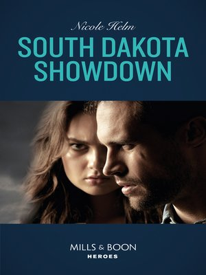 cover image of South Dakota Showdown